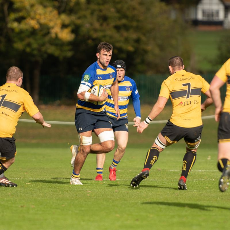 Esher v Old Elthamians match preview