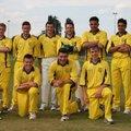 Bexley CC - Sunday Development XI 166/8 - 162 Hayes (Kent) CC - Development Team