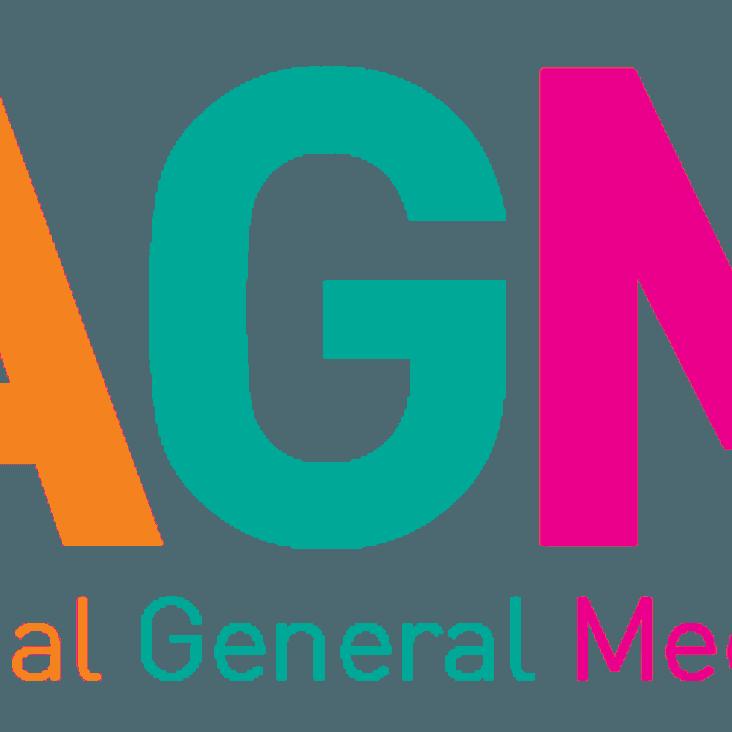 Annual General Meeting<