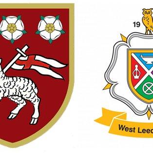Match Report: Cleckheaton 31 – 34 West Leeds