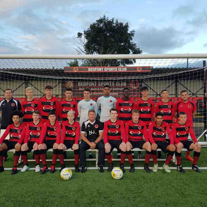 Ryman Youth Team