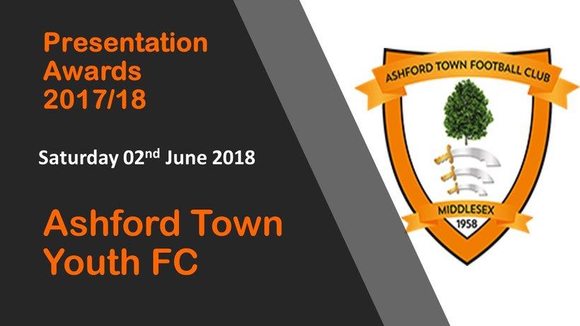 b879ab0063d Presentation Day - News - Ashford Town FC Youth