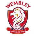 FIRST TEAM AT HOME TO WEMBLEY FC