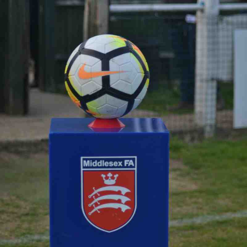 Middlesex FA Senior Charity Cup Final