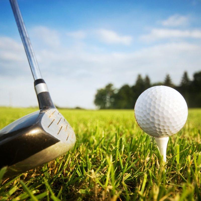 Hegians Golf Spring Tankards