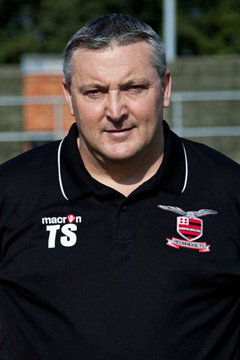 30be8726e6d85e Terry on the Airwaves - News - Redbridge Football Club