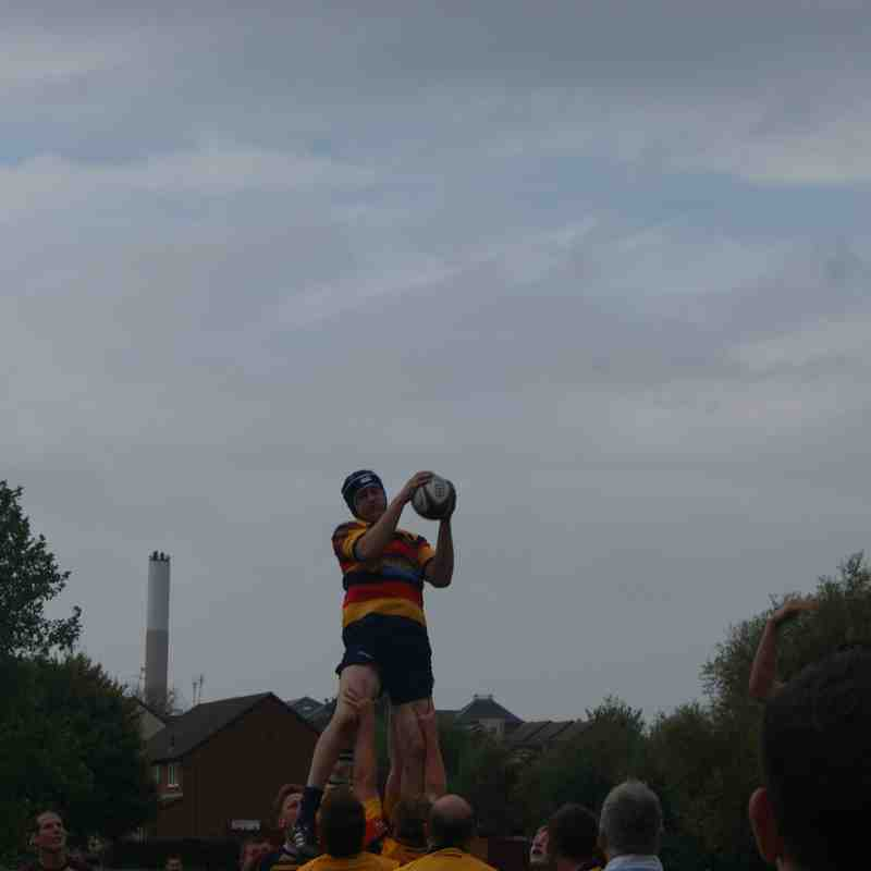Old Richians Rugby: Gloucester Old Boys RFC