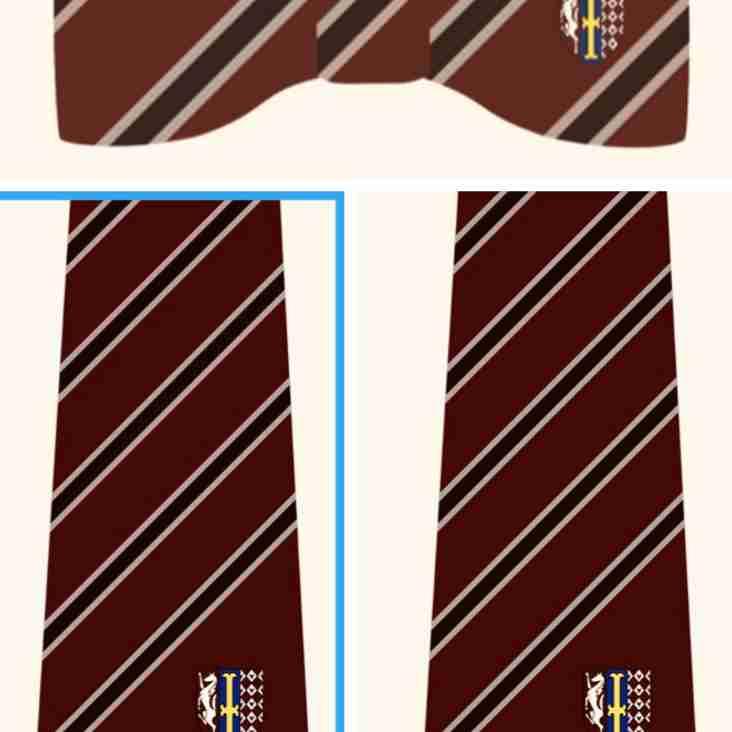 Beccs Club Ties & Bow Ties