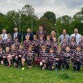 Home Training  vs. Beccehamian RFC
