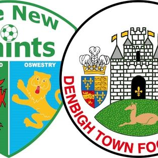 The New Saints 2-0 Denbigh Town