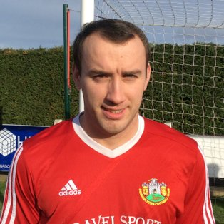 Bull hat-trick seals win for Town