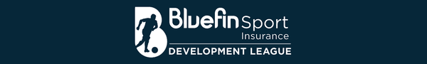 The Bluefin Sports Insurance Development League