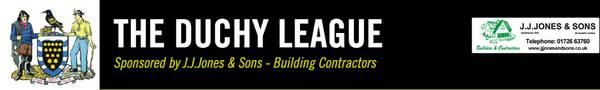 The Duchy League   www.duchyleague.co.uk