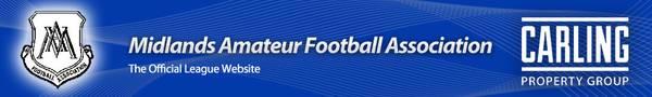 Midlands Amateur Football Association