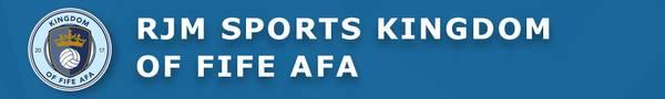 RJM Sports Kingdom of Fife AFA