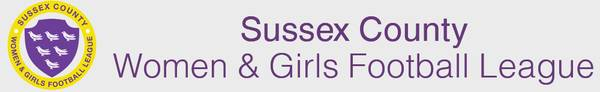 Sussex County Womens and Girls Football League