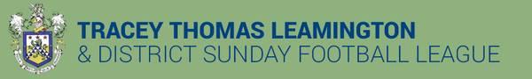 Tracey Thomas Leamington and District Sunday Football League