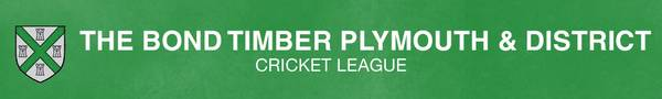 Plymouth & District Cricket League
