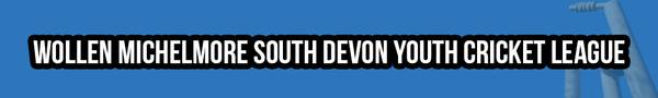 South Devon Youth Cricket League