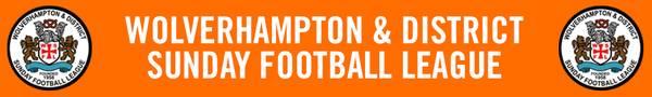 Wolverhampton & District Sunday Football League