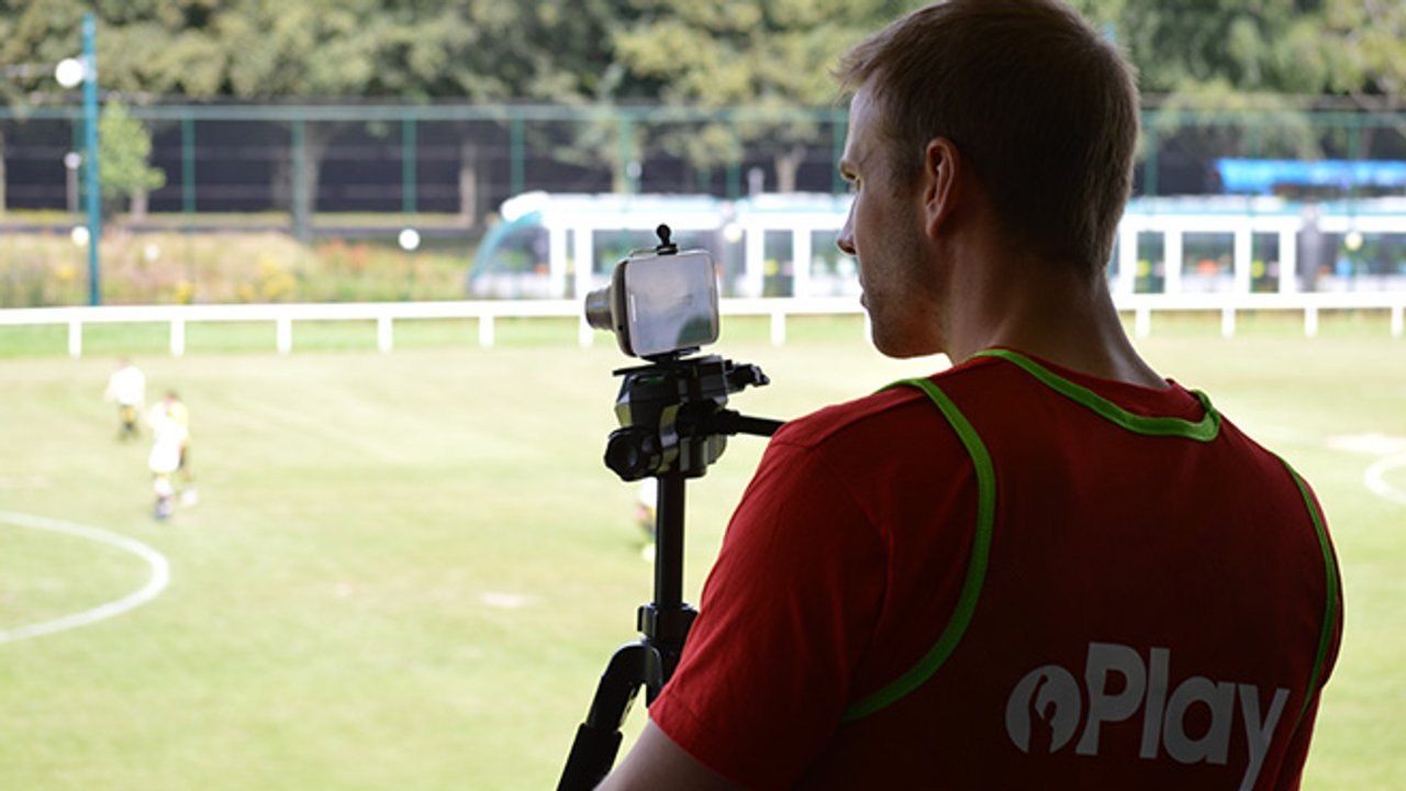 Get paid to use the latest tech in the sports industry