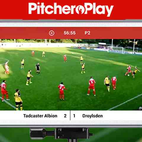The best action from Pitchero Play this weekend