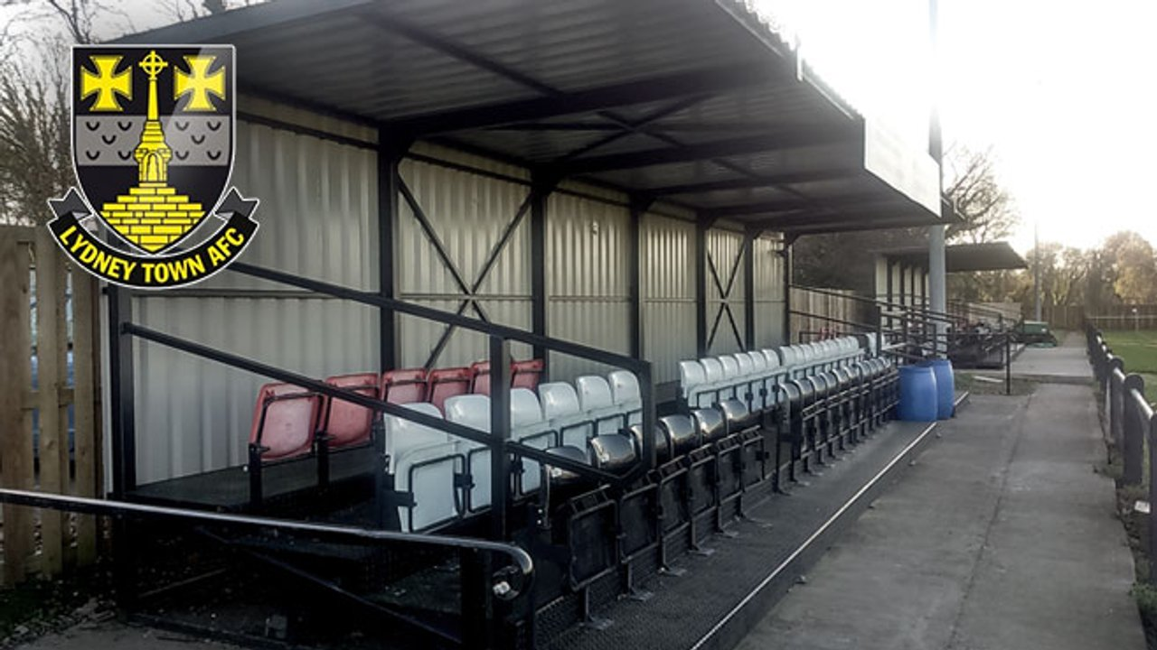 Tony Incenzo's diary of a groundhopper - Lydney Town