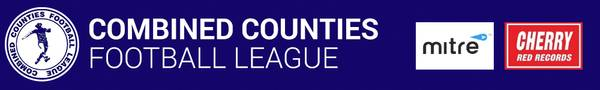 The Cherry Red Records Combined Counties Football League