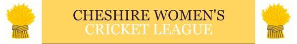 Cheshire Women's Cricket League
