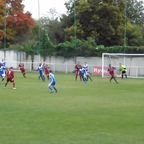 AFC Croydon Athletic 4 Kent United 2 (2nd goal)