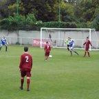 AFC Croydon Athletic 4 Kent United 2 (3rd goal)
