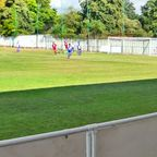 Rams 3 Erith & Belvedere 0