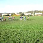 S2s try vs Lasswade