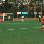 Penalty Flick v Bromsgrove