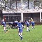 Chichester U14's vs Pulborough 29_11_14 low res
