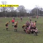 1st v Altrincham Kersal - Highlights