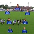 Nuneaton 0 - Salford 1 Highlights