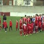 Ossett Town vs Farsley AFC