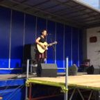 Cider & Music Festival 2015 - Katie Morrison