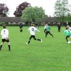 Sawston United U12 1: 6 Spartans U12
