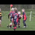 U8s Vs Beeston Broncos (27.03.11) -2nd Half