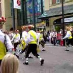 Preston 2012 Guild Day Of Morris