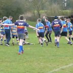U13s v Leamington 1st March 2015 2 of 6