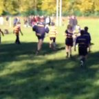NOS vs BRUFC U10's Turning Defence into a successful Attack