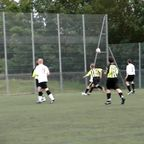 Fowlmere Friendly (16-08-12)