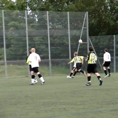 Fowlmere Friendly (16-08-12)