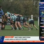 U14s live on Sky Sports News.
