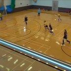 Abergavenny Ladies Vs Howardian 2nd XI Indoor
