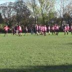U14s 5th Try Hampstead