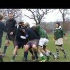 U13 Rugby 7's 18thMarch2012